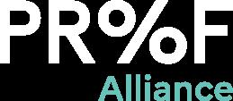 Proof Alliance Logo